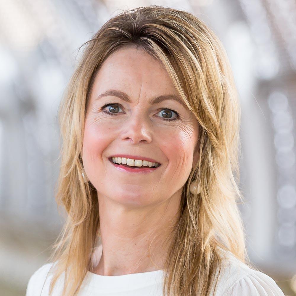 Liesbeth van Schalkwijk